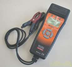 バッテリーチェッカー|カイセ