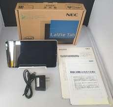 スレートPC|NEC