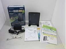 a/g/b対応無線LAN AP親機|NEC