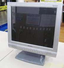 スクエア液晶ディスプレイ MITSUBISHI