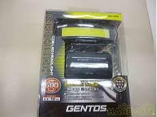 ヘッドライト|GENTOS