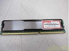 DDR3-1333/PC3-10600|U MAX