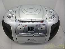 CD/ラジオ/カセット|QRIOM