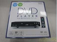 DVDプレーヤー|EAST