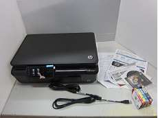 A4対応複合機 HP