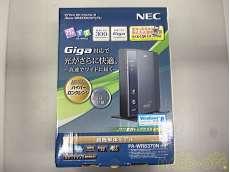 n/g/b対応無線LAN AP親機単体|NEC