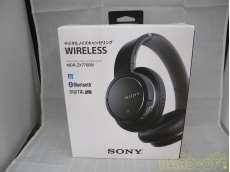 Bluetoothモニターヘッドフォン|SONY
