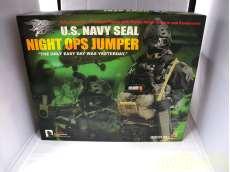 US NAVY SEAL|HOT TOYS