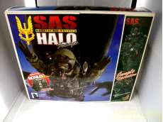 SAS HALO Troop|HOT TOYS