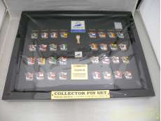 FIFA WORLD CUP FRACE 98 ピンバッジ|FIFA