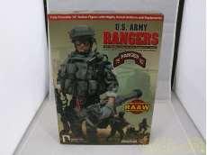 U.S. ARMY RANGERS|HOT TOYS