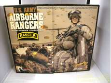 U.S.ARMY AIRBORNE RAGER|HOT TOYS