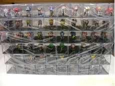 チャンピオンバイクコレクション|DeAGOSTINI