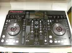 DJシステム