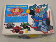 BB戦士 Z-06 ゼータマン|BANDAI