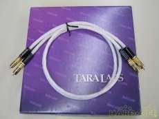 RCAラインケーブル|TARA LABS