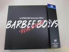 BARBEEBOY 30TH SONY