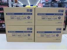 【未使用品】サーマルロール紙 ST584012-20K 4箱セット