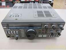 【ジャンク】トランシーバー TS-430S 74-163928