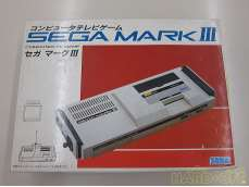 【ジャンク】セガ・マーク3 74-114548