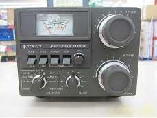 【ジャンク】アンテナチューナー AT-230 74-163911