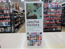 Jascha Heifetz: the Complete Album Collect
