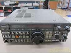 【ジャンク】トランシーバー TS-711D 74-163935