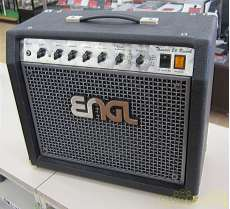 ENGL THUNDER 50 REVERB Combo (E320)