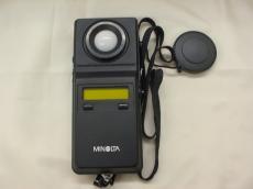 デジタル照度計|MINOLTA