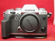 デジタルミラーレス一眼カメラ