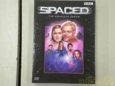 SPACED DVD-BOX|BBC