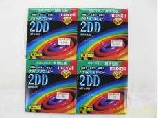 フロッピーディスク ウルトラフロッピー 2DD 4枚セット