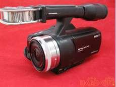 HD ビデオカメラ ハンディカム|SONY