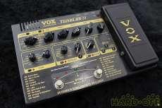 マルチエフェクター|VOX