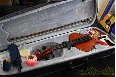 4/4サイズ ヴァイオリン|その他ブランド
