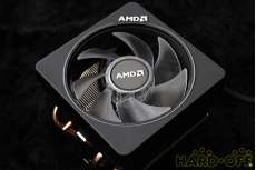 ケースファン|AMD