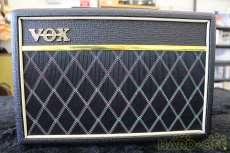 ベース用アンプ|VOX