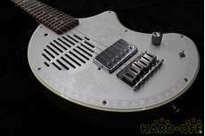 アンプ内臓ギター|FERNANDES