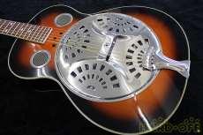 リゾネーターギター その他ブランド