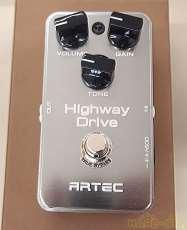 HIGHWAY DRIVE|ARTEC