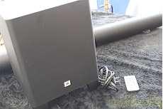 ワイヤレスシアターシステム|JBL