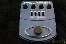 ギターアンプモデラー|BEHRINGER