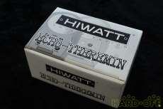 ディレイ|HIWATT