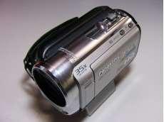 デジタルビデオカメラ Panasonic HDC-HS60