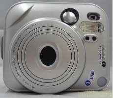 コンパクトカメラ