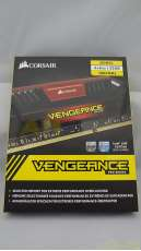 デスクトップPC用DIMM DDR3-1866/PC3-14900|CORSAIR
