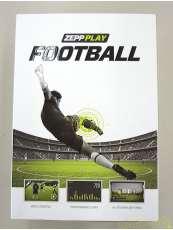 プレーサッカー Zepp Play Soccer|ZEPP