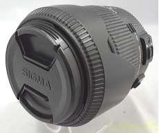 18-200mm F3.5-6.3 II DC HSM|