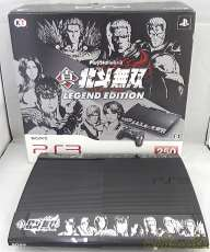 PS3(真・北斗無双)|SONY