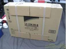 液晶テレビ(22型)|SHARP
